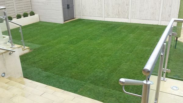 Lawn Turf Nottingham